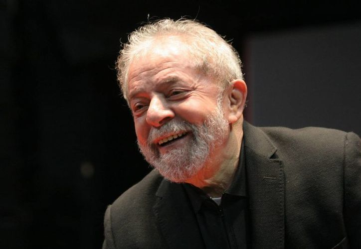 El expresidente brasileño Luis Inácio Lula da Silva dijo que, de ser necesario, se presentará por la presidencia de su país dentro de tres años. (EFE)