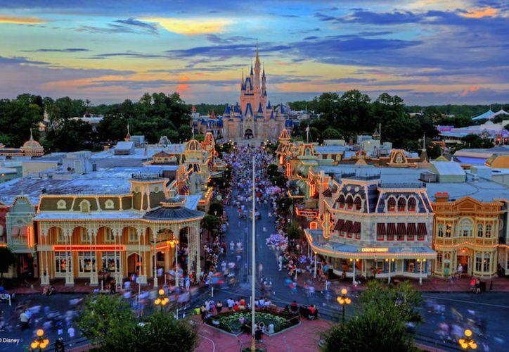 El Festival Internacional de Comida y Vino de Walt Disney World se celebra en las instalaciones del parque Epcot, en Orlando (Florida). (Excelsior)