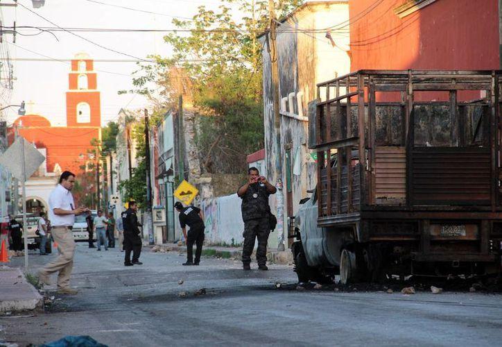 Los hechos violentos en Temax mancharon no sólo la elección en ese municipio sino también en todo Yucatán, pues nunca se habían registrado dos muertos en comicios. (SIPSE)