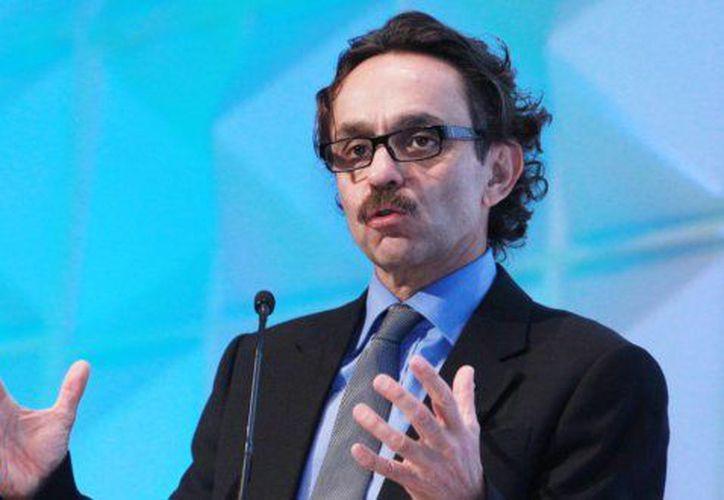 Gabriel Quadri pretende recuperar espacios naturales como propiedad pública. (tvazteca.com)