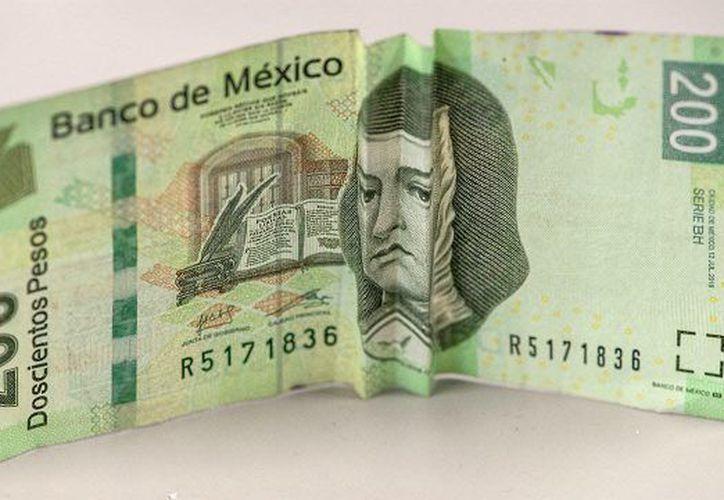 Los billetes mexicanos ya no tendrán a ninguna mujer en su diseño durante este año. (Forbes)