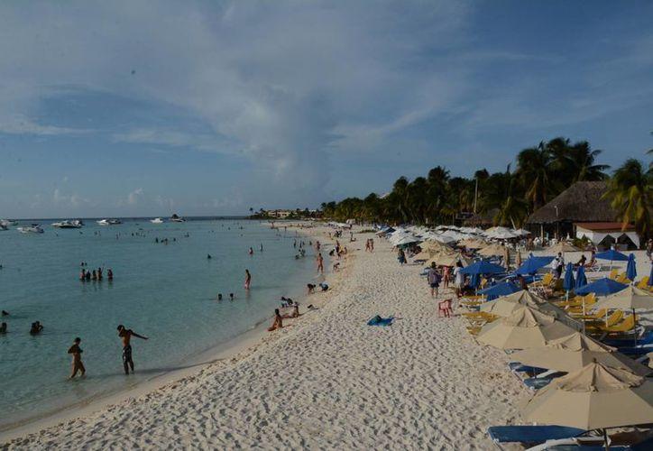 Cancún y los destinos del Caribe se promociona en tres ejes de publicidad: gastronomía, cultura y sustentabilidad. (Victoria González/SIPSE)