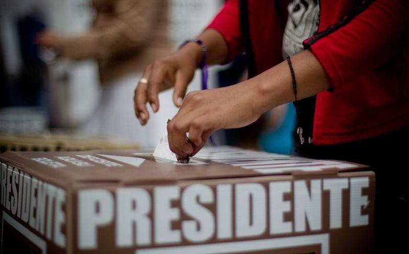 En Morelos un voto cuesta 150 pesos, pero en el Estado de México alcanza hasta 5 mil pesos. (Foto: Contexto)