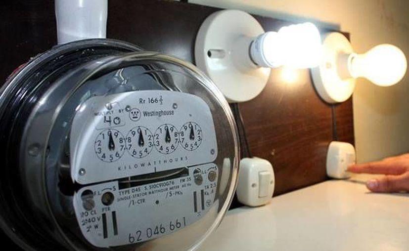 El calor propicia mayor consumo. (Milenio Novedades)