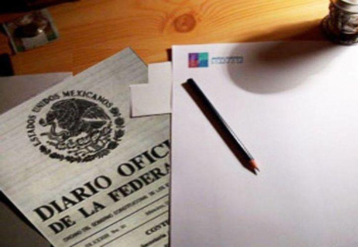 El Diario Oficial de la Federación publicó por decreto la creación de la nueva instancia pública que impulsará el desarrollo integral y sustentable del país. (Internet)