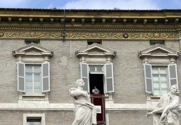 El Papa dijo que el proselitismo divide a las religiones. (Agencias)
