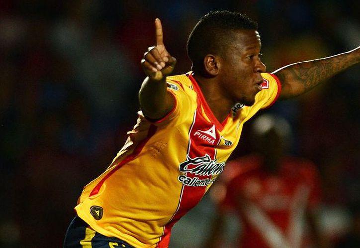 Jefferson Cuero cuenta con 29 años y llegó al fútbol mexicano en el Clausura 2015. (Contexto/Internet)