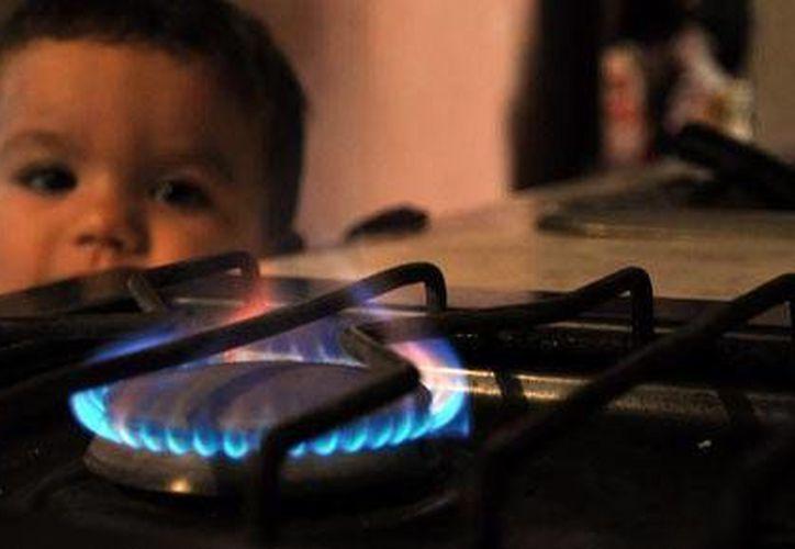 Evitar que los niños se acerquen a la estufa es una de las recomendaciones. (Contexto/Internet)