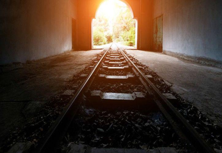La estación inicial del Tren Maya estará en el Aeropuerto. (iStock)