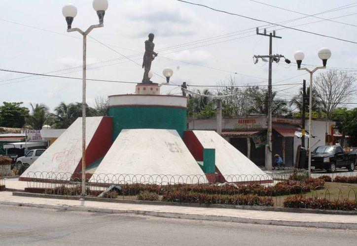 Luis Torres Llanes, presidente electo del municipio de Othón P. Blanco, dijo que gestionarán recursos para rescatar las diferentes comunidades del municipio capitalino. (Edgardo Rodríguez/SIPSE)