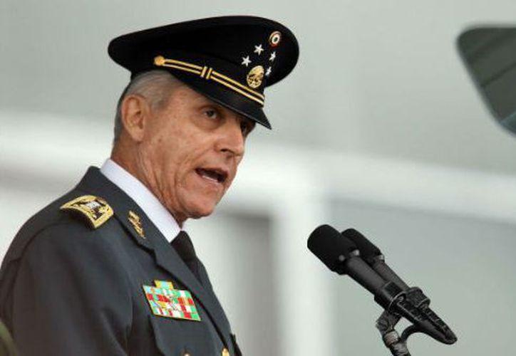 """""""Vamos a seguir apoyando al gobierno del estado de acuerdo a las indicaciones del Presidente"""", mencionó . (Foto: Contexto/Internet)"""