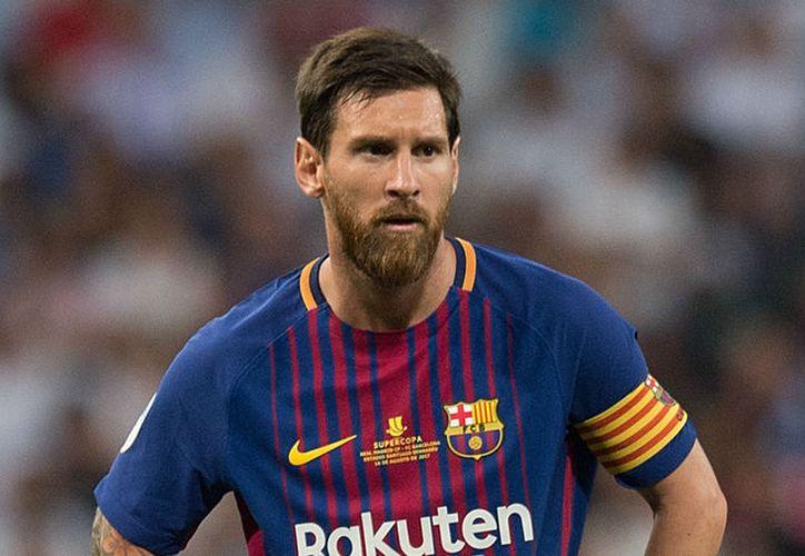 Messi tendrá que mover su varita mágica una vez más para evitar que la Albiceleste sufra una injuria todavía mayor y se ausente de la Copa del Mundo. (Contexto/Internet).