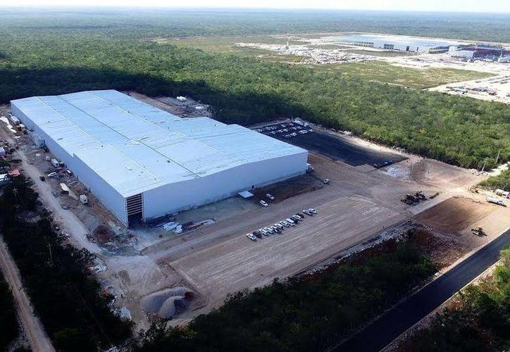 Las fuertes inversiones de los últimos años genera que más empresas planeen instalarse en Yucatán. (Milenio Novedades)