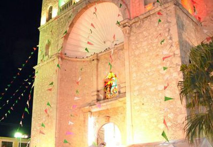 Sugieren apagar las luces de la Catedral... que no se utilicen (Milenio Novedades)