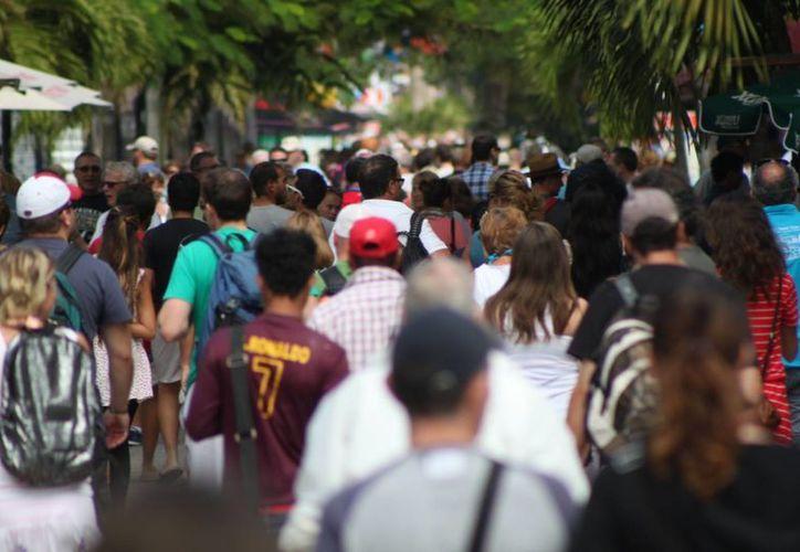 La Riviera Maya se promocionará en el Tianguis Turístico de Acapulco, como un destino seguro. (Adrián Barreto/SIPSE)