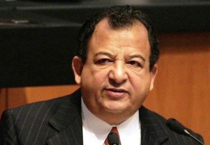 El presidente municipal de Acapulco, Luis Walton, consideró que es urgente y necesario ese gran encuentro nacional. (Agencias)