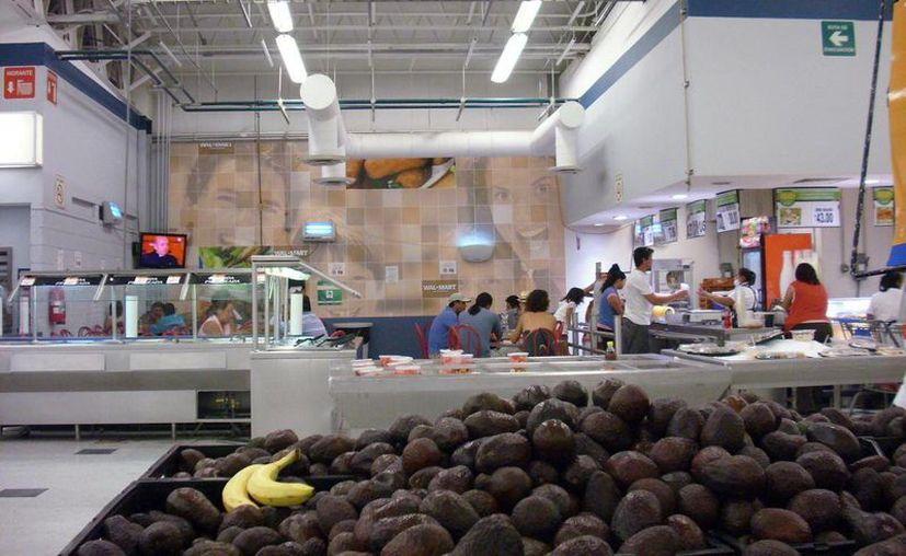 """Según la MIA, """"Plaza La Isla"""" contará  con restaurantes, tiendas departamentales, cines, discoteca y un boliche.  (Octavio Martínez/SIPSE)"""