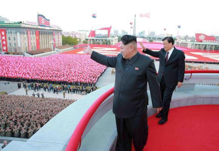 Intento fallido de Corea del norte por usar misiles desconocidos. (hipertextual.com)
