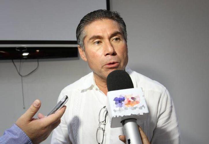 Salvatore Cascio Traconis, titular del Colegio de Contadores Públicos de Yucatán, declaró que es necesario levantar un censo en Yucatán sobre proveedores  fantasmas. (Milenio Novedades)