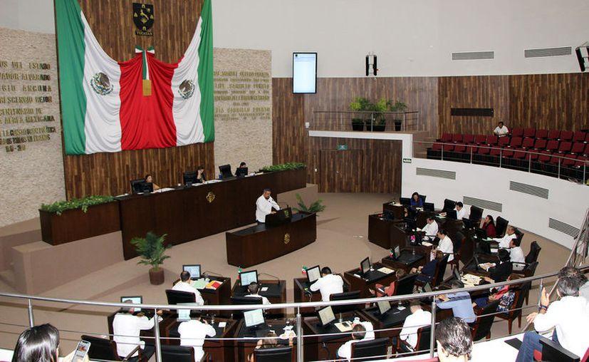 El Congreso del Estado deberá definir cómo abrir espacios para los representantes indígenas en el próximo proceso electoral. (Jorge Acosta/Novedades Yucatán)