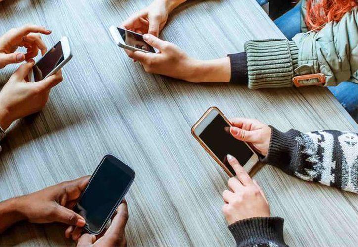 """""""Foto de Internet"""": Esta herramienta ayudará a reducir el uso de los aparatos móviles."""