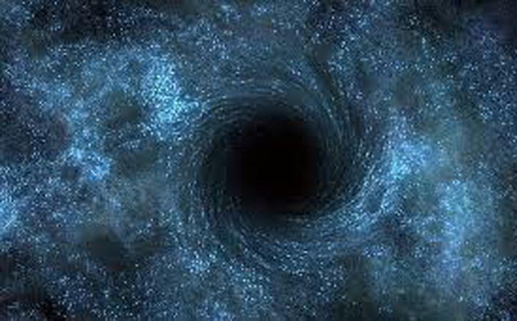 Los agujeros negros se forman al final de la vida de las estrellas. (Astronomía Educativa).
