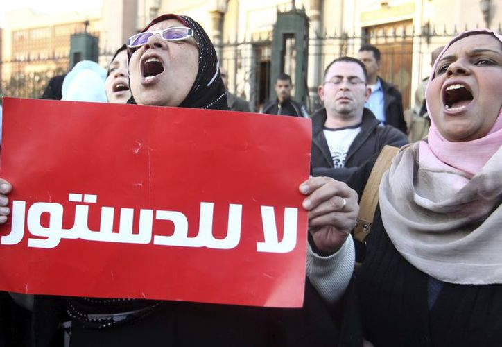 Jornadas de protestas y manifestaciones. (EFE)