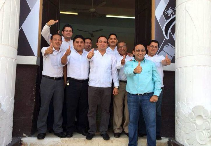 El PRI emitió la convocatoria para elegir dirigentes municipales. (Milenio Novedades)