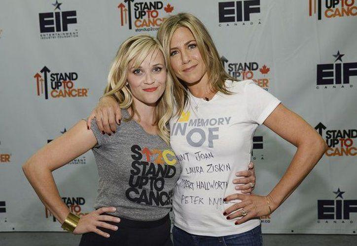 Ambas actrices son queridas a nivel mundial por ser iconos de la moda. (Contexto)