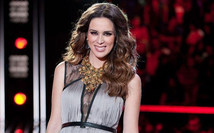 Jacqueline Bracamontes será quien conduzca la sexta temporada del reality. (Televisa).