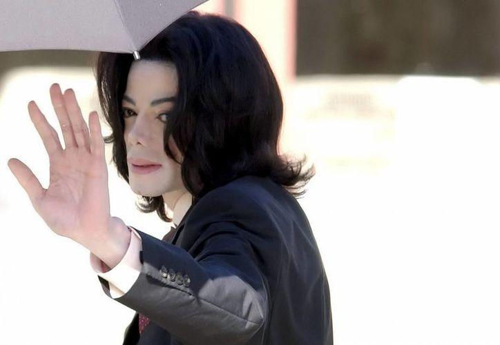 En la imagen, el fallecido cantante estadunidense Michael Jackson, cuya muerte se produjo en junio de 2009. (EFE/Archivo)