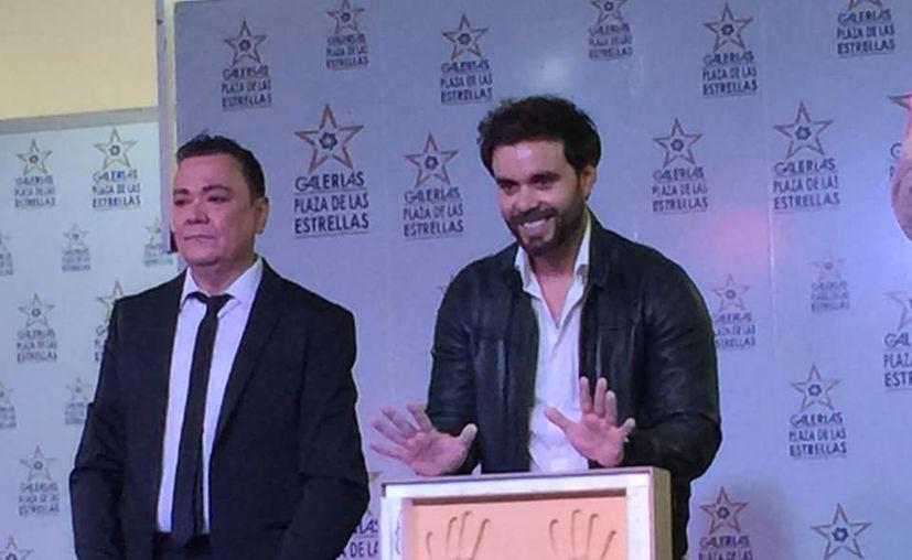 """El actor yucateco Eduardo Amer es conocido por su participación en """"Señora Acero"""", con el pesonaje de """"Bebote"""". (foto: Cortesía)"""