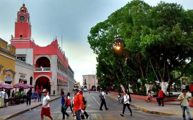Mérida está considerada como la quinta mejor ciudad según una encuesta de  la revista revista internacional 00d4a09356c