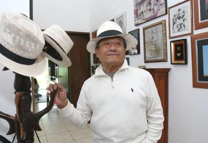 Manzanero será reconocido a nivel mundial gracias al proyecto de Rudy Pérez y Desmond Child. (Notimex/Archivo)