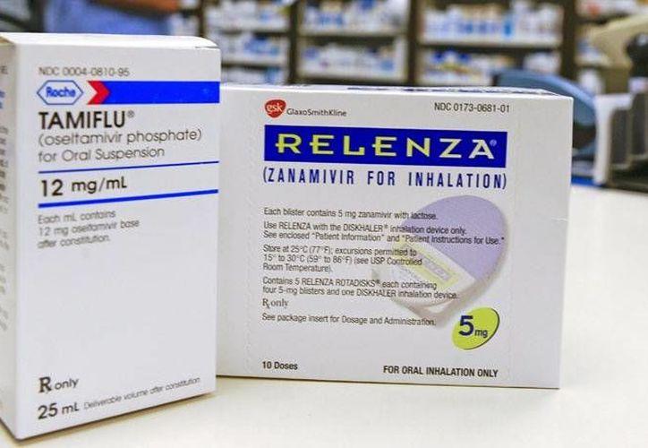 El Centro Cochrane Iberoamericano declaró que el Tamiflu y Relenza no tienen mayor efectividad que una aspirina. (newsonwellness.com)