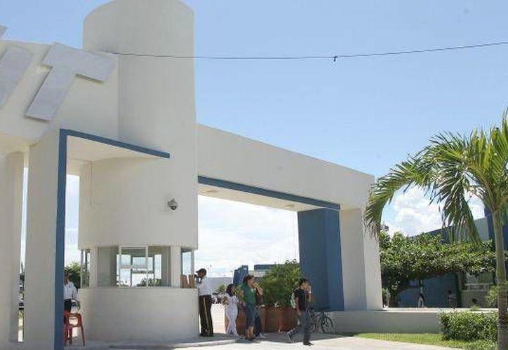 La Universidad Tecnológica de Cancún podrá ingresar a las becas con el acuerdo que se firmó. (Contexto/Internet)