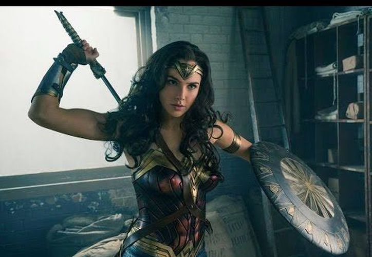 La Mujer Maravilla se convirtió en un éxito de taquilla mundial. (Contexto/Internet).