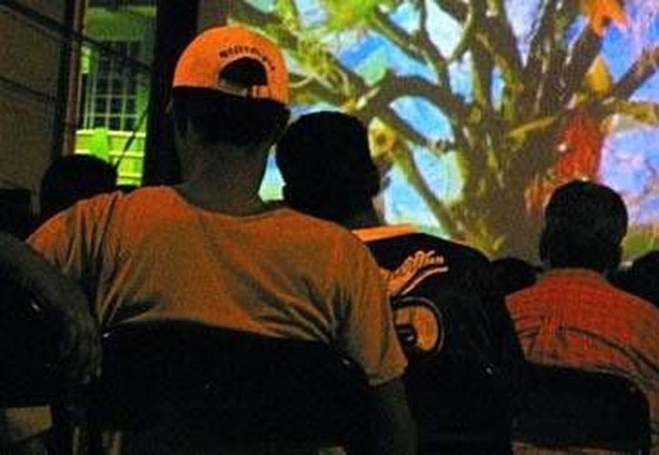 El Festival ha visitado más de 150 comunidades, desde que inició en 2008. (Cortesía/SIPSE)