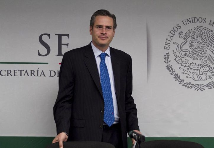 Rosenzweig encabezará la delegación mexicana. (Archivo/Notimex)