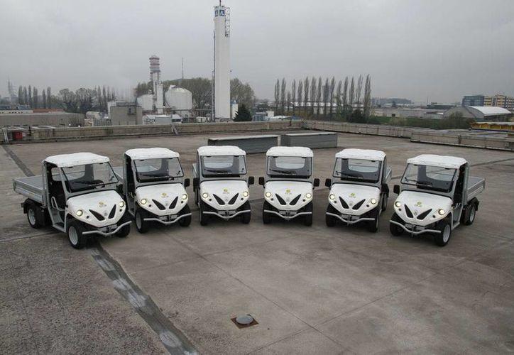 A empresarios de Taiwán no solo les interesa entrar al mercado mexicano de vehículos eléctricos, sino ayudar en cuanto a asesorías para enfrentar la crisis ambiental reciente en la capital del país. (alke.eu/Foto de contexto)