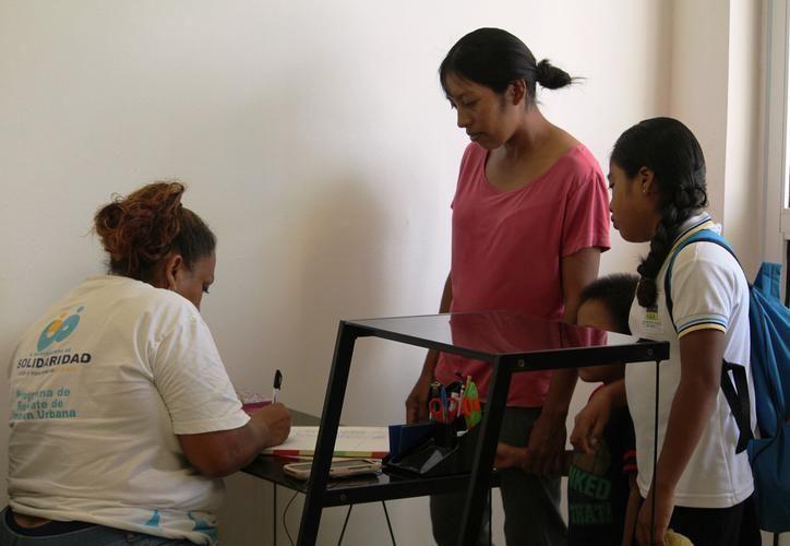 Del total que recibe el Centro de Atención al Migrante, 30% provienen de Guatemala, Honduras, Venezuela y Colombia. (SIPSE)