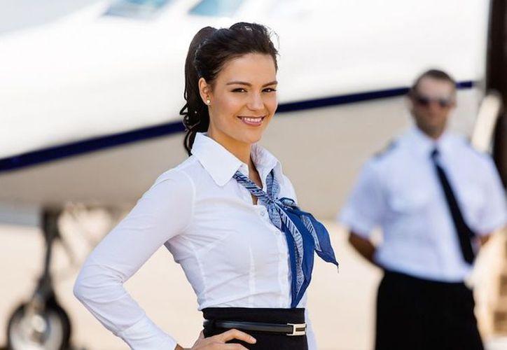 Las carreras estarán a cargo de Aeroméxico Formación. (Internet)