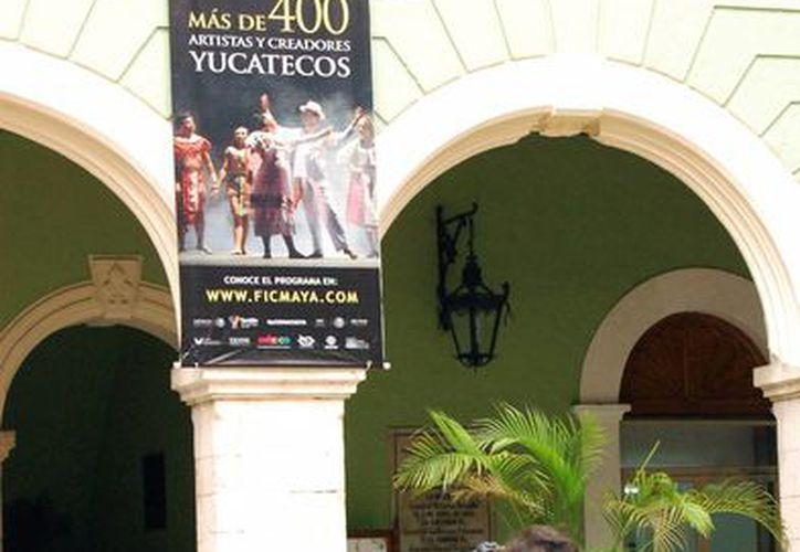 Las actividades artísticas en Mérida atraen a los turistas culturales. (Milenio Novedades)