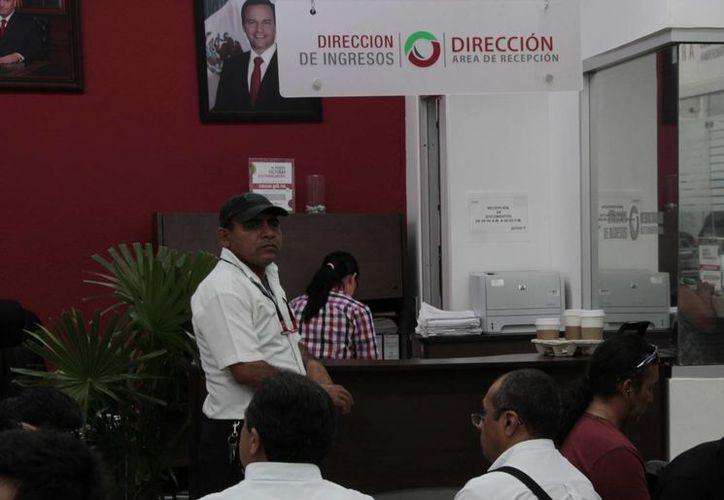Ayuntamiento de Benito Juárez enviará el presupuesto al Congreso. (Tomás Álvarez/SIPSE)