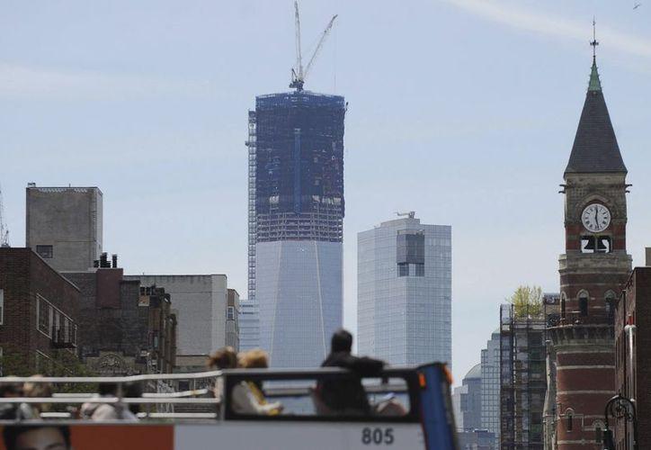 Nueva York captó 55 mil millones de dólares por concepto de turismo este 2012. (Foto: EFE)