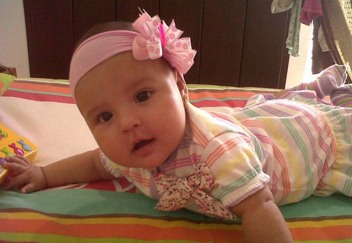 La enfermedad de Jess la  padecen uno de cada 29 mil bebés. (abcdelbebe.com/Foto de contexto)