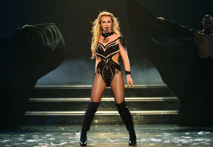 Britney Spears es una defensora de la comunidad gay y transgénero (Agencias)