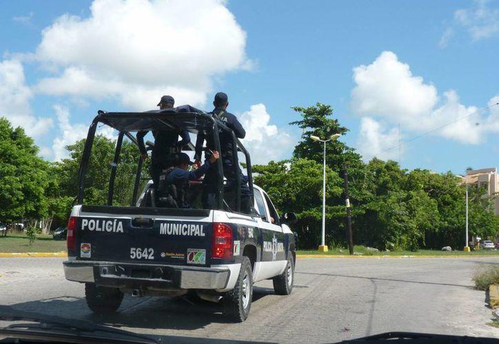 En el estado existe percepción de corrupción en jueces y policías. (Jesús Tijerina/SIPSE)