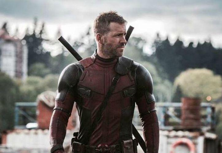'Deadpool' tomó con humor la respuesta de 'Iron Man'. (Foto: AP).