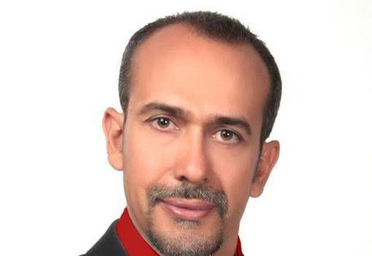 El cuerpo calcinado del legislador federal Gabriel Gómez Michel fue localizado hace 12 días en el sur de Zacatecas. (cage8.com)